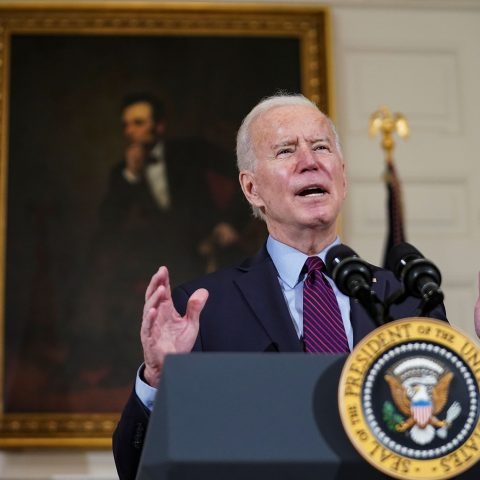 biden-defends-passing-$1.9-trillion-stimulus-without-gop-support-—-'we-don't-have-to-wait'