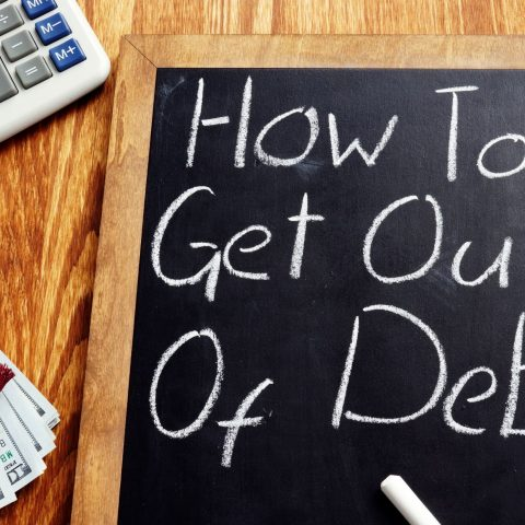 how-to-get-out-of-debt-in-5-steps