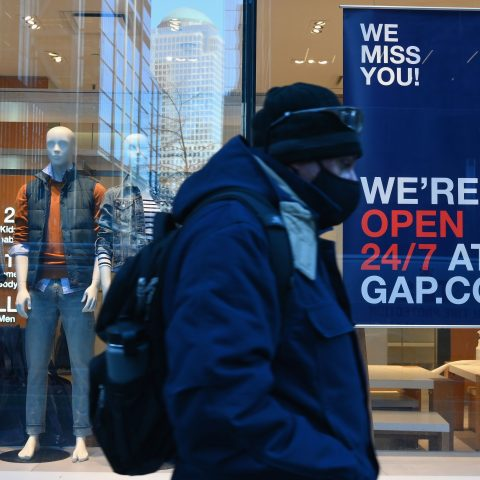 gap-forecasts-return-to-sales-growth-in-2021,-sending-shares-higher-despite-sales-miss